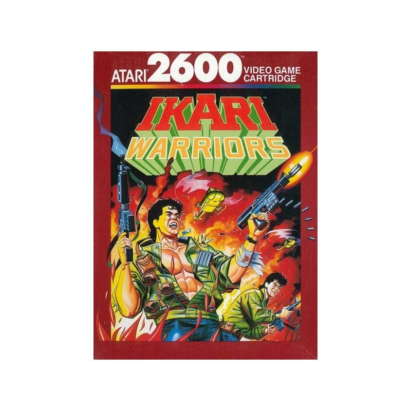 AT26 IKARI WARRIORS - Gamme Atari au prix de 0,00€