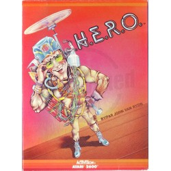 AT26 HERO - Gamme Atari au prix de 4,95€