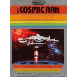 AT26 COSMIC ARK - Gamme Atari au prix de 6,95€