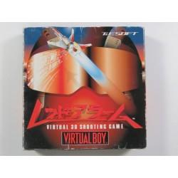VB VIRTUAL 3D SHOOTING EN BOITE - Virtual Boy au prix de 12,95€