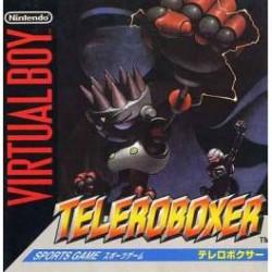 VB TELEROBOXER - Virtual Boy au prix de 29,95€