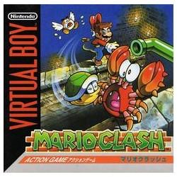 VB MARIO CLASH - Virtual Boy au prix de 59,95€