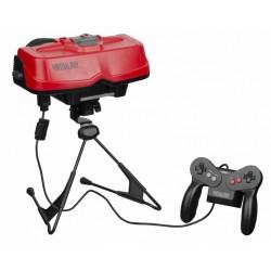CONSOLE VIRTUAL BOY - Virtual Boy au prix de 0,00€