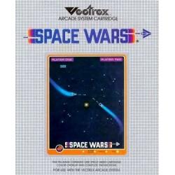 VEC SPACE WARS - Vectrex au prix de 49,95€