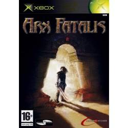 XB ARX FATALIS (NEUF) - Jeux Xbox au prix de 39,95€
