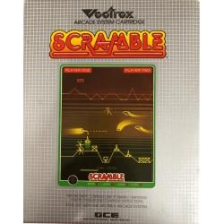 VEC SCRAMBLE - Vectrex au prix de 0,00€