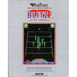 VEC BLITZ - Vectrex au prix de 0,00€