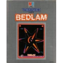 VEC BEDLAM - Vectrex au prix de 9,95€