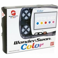 CONSOLE WONDERSWAN COLOR EN BOITE - WonderSwan au prix de 49,95€