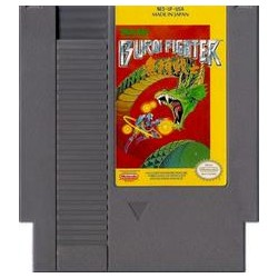 NES BURAI FIGHTER (LOOSE) - Jeux NES au prix de 9,95€