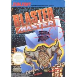 NES BLASTER MASTER - Jeux NES au prix de 19,95€
