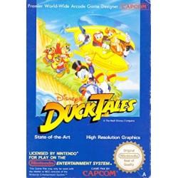 NES DUCK TALES - Jeux NES au prix de 39,95€