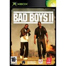 XB BAD BOYS II - Jeux Xbox au prix de 7,95€