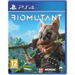 PS4 BIOMUTANT OCC - Jeux PS4 au prix de 29,95€