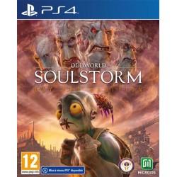 PS4 ODDWORLD SOULSTORM DAY ONE EDITION - Jeux PS4 au prix de 49,95€