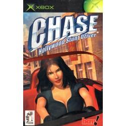 XB CHASE HOLLYWOOD STUNT - Jeux Xbox au prix de 7,95€