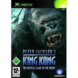 XB KING KONG - Jeux Xbox au prix de 3,95€