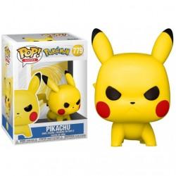 POP POKEMON 779 PIKACHU - Figurines POP au prix de 19,95€
