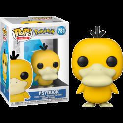 POP POKEMON 781 PSYDUCK - Figurines POP au prix de 19,95€