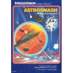 INT ASTROSMASH - Intellevision au prix de 9,95€