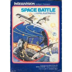 INT SPACE BATTLE - Intellevision au prix de 7,95€