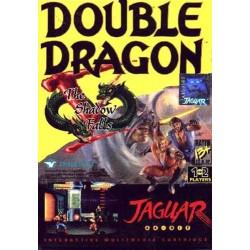 JA DOUBLE DRAGON SHADOW FALLS - Jaguar au prix de 0,00€