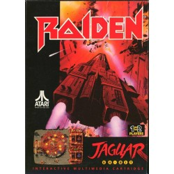 JA RAIDEN - Jaguar au prix de 0,00€