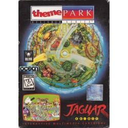 JA THEME PARK - Jaguar au prix de 29,95€