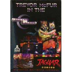 JA TREVOR MC FUR IN THE CRESCENT GALAXY - Jaguar au prix de 69,95€
