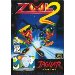 JA ZOOL 2 EN BOITE - Jaguar au prix de 39,95€