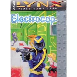 LX ELECTROCOP - Lynx au prix de 6,95€