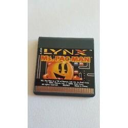 LX MRS PACMAN LOOSE - Lynx au prix de 9,95€