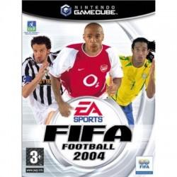 GC FIFA 2004 - Jeux GameCube au prix de 1,95€