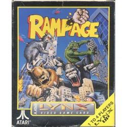 LX RAMPAGE - Lynx au prix de 0,00€