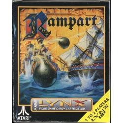LX RAMPART - Lynx au prix de 0,00€