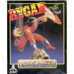 LX RYGAR - Lynx au prix de 0,00€