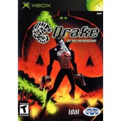 XB DRAKE OF THE 99 DRAGONS (IMPORT US) - Jeux Xbox au prix de 19,95€