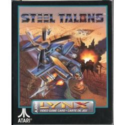 LX STEEL TALONS - Lynx au prix de 19,95€