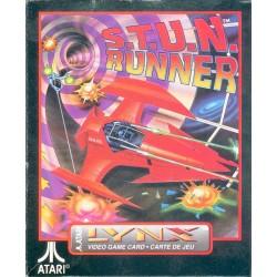 LX STUN RUNNER - Lynx au prix de 0,00€