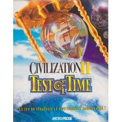 PC CIVILIZATION II TEST OF...
