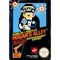 NES HOGAN S ALLEY - Jeux NES au prix de 7,95€