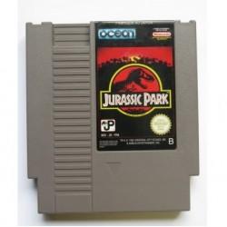 NES JURASSIC PARK (LOOSE) - Jeux NES au prix de 12,95€