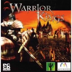 PC WARRIOR KING - PC au prix de 2,95€