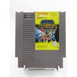 NES LES CHEVALIERS DU ZODIAQUE (LOOSE) - Jeux NES au prix de 9,95€