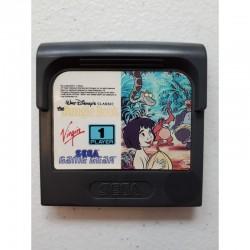 GG DISNEY LE LIVRE DE LA JUNGLE (LOOSE) - Game Gear au prix de 2,95€