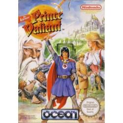 NES PRINCE VAILLANT - Jeux NES au prix de 4,95€