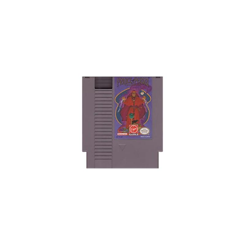 NES PRINCE OF PERSIA (LOOSE) - Jeux NES au prix de 9,95€