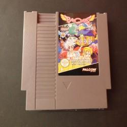 NES PARODIUS (LOOSE) - Jeux NES au prix de 29,95€