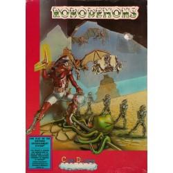 NES ROBODEMONS - Jeux NES au prix de 149,95€