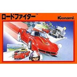 NES ROAD FIGHTER (IMPORT JAP) - Jeux NES au prix de 4,95€